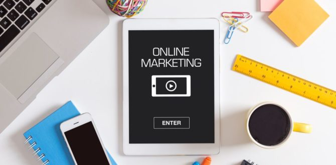 ferramentas importantes para marketing online